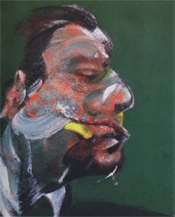 Francis Bacon: Late Paintings : Late Paintings