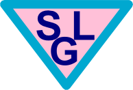 """SLG"" in a triangle"