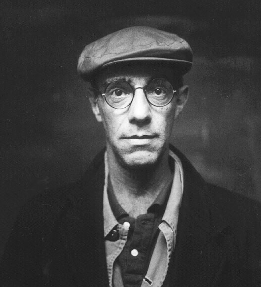 File:Derek Jarman portrait.jpg