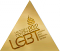 LGBT History Month 2012 logo.png