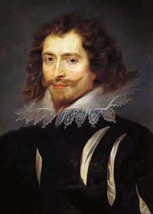 George Villiers, Duke of Buckingham