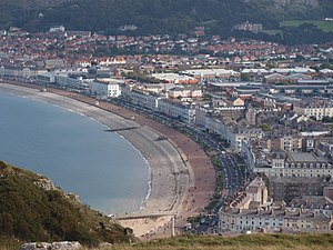 from Brett gay llandudno uk