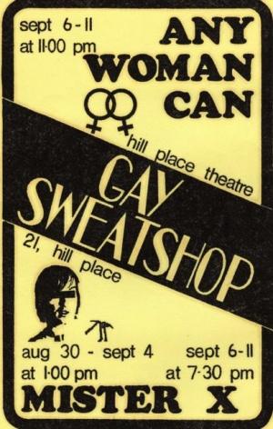 gay film movie dvd video reviews