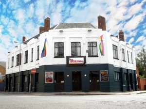 Gay bars in northampton